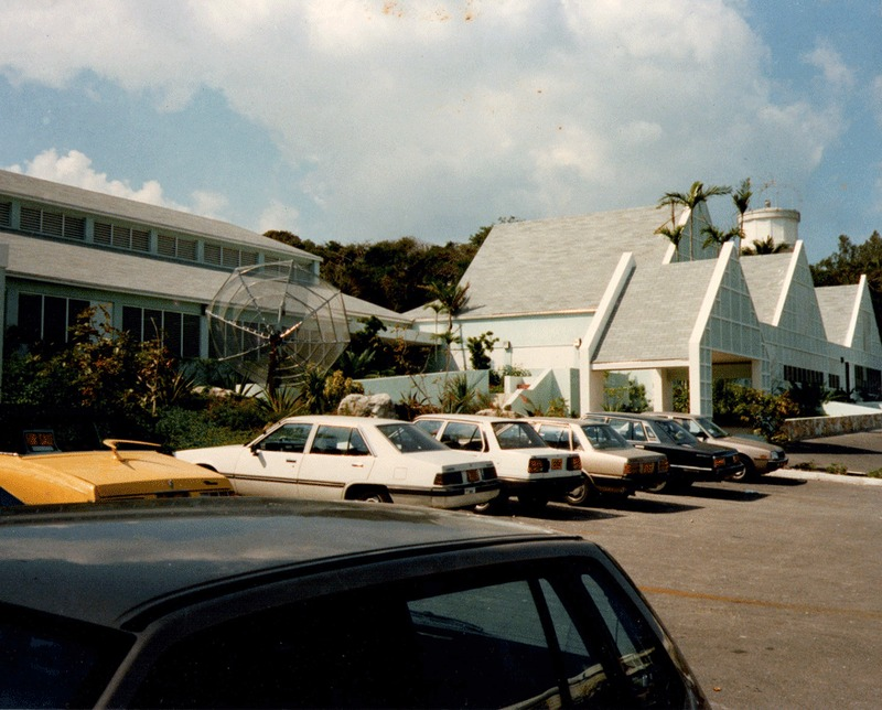 The Bahamas School of Nursing