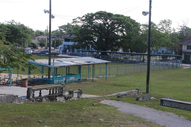 The Southern Recreation Grounds