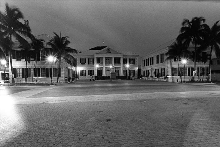 Historic Rawson Square and Public Buildings