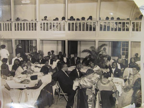 Reinhard Hotel Interior